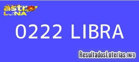 0222 LIBRA