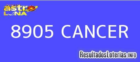 8905 CANCER