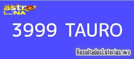 3999 TAURO