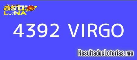 4392 VIRGO