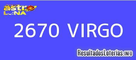 2670 VIRGO