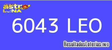6043 LEO