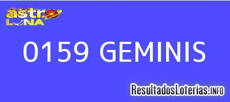 0159 GEMINIS