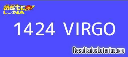 1424 VIRGO