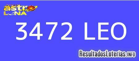 3472 LEO