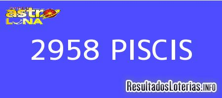 2958 PISCIS