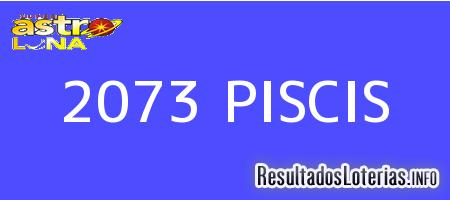 2073 PISCIS
