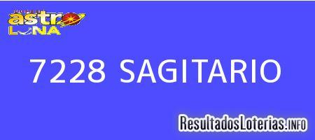 7228 SAGITARIO