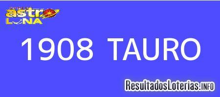 1908 TAURO