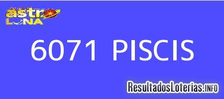 6071 PISCIS