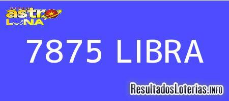 7875 LIBRA