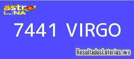 7441 VIRGO