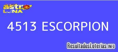 4513 ESCORPION