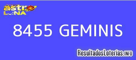 8455 GEMINIS