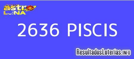 2636 PISCIS