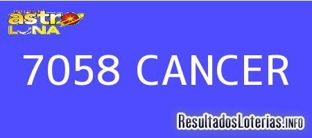 7058 CANCER