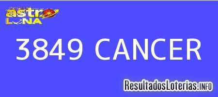 3849 CANCER