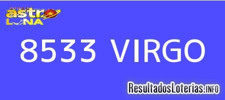8533 VIRGO