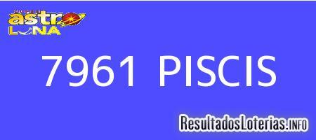 7961 PISCIS