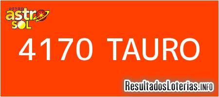 4170 TAURO