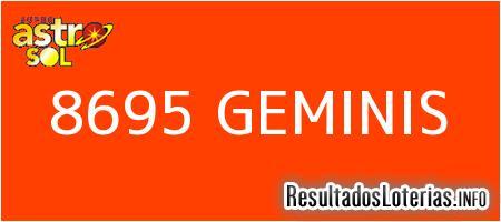8695 GEMINIS