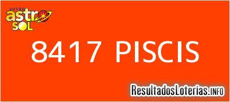 8417 PISCIS