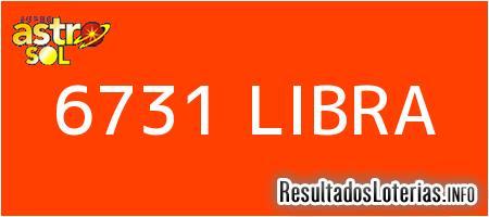 6731 LIBRA