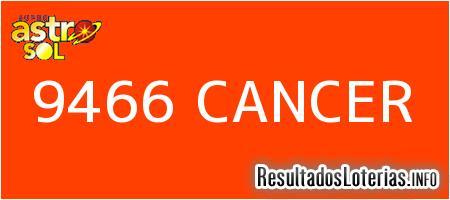 9466 CANCER