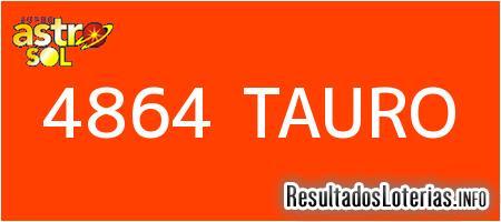 4864 TAURO