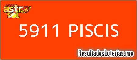 5911 PISCIS