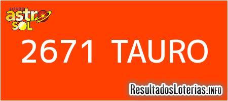 2671 TAURO