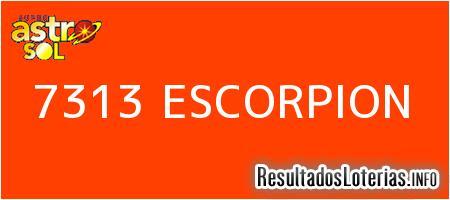 7313 ESCORPION