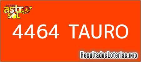 4464 TAURO