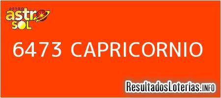 6473 CAPRICORNIO