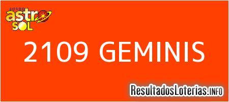 2109 GEMINIS