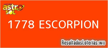 1778 ESCORPION