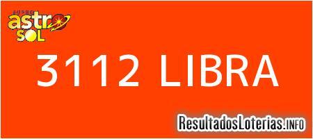 3112 LIBRA