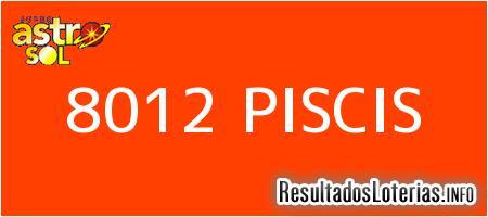 8012 PISCIS
