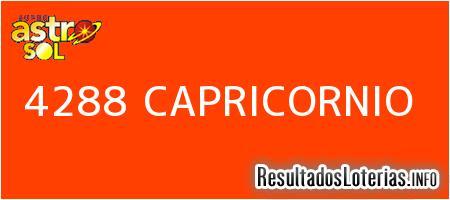 4288 CAPRICORNIO