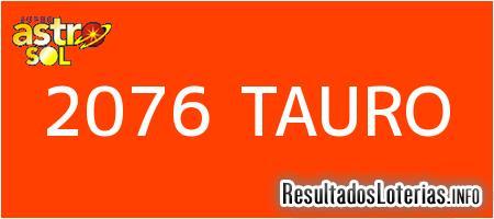 2076 TAURO