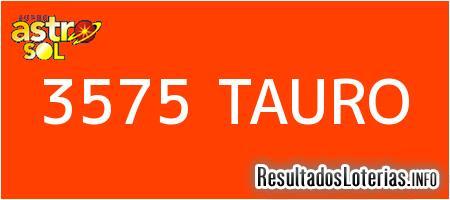 3575 TAURO