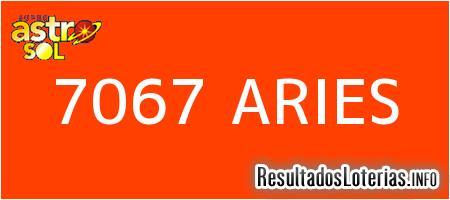 7067 ARIES