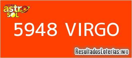 5948 VIRGO