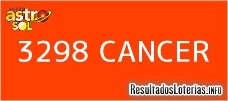 3298 CANCER