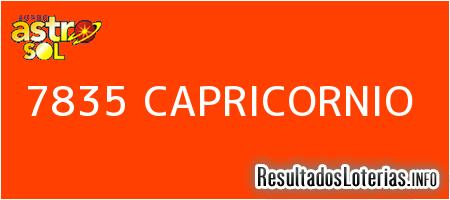 7835 CAPRICORNIO