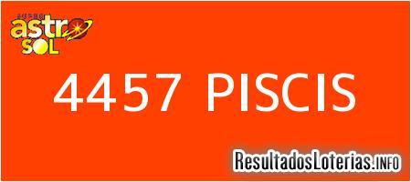 4457 PISCIS