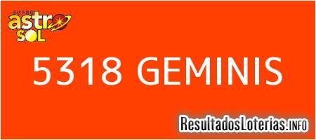 5318 GEMINIS