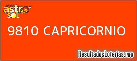 9810 CAPRICORNIO