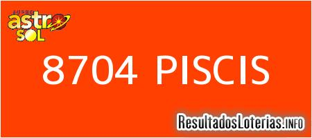 8704 PISCIS