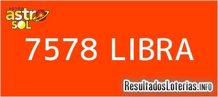 7578 LIBRA